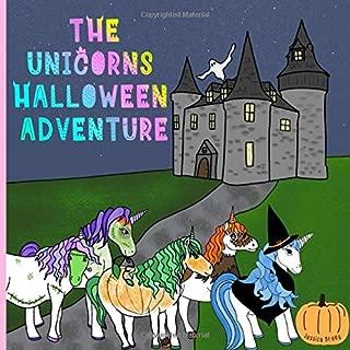 The Unicorns Halloween Adventure