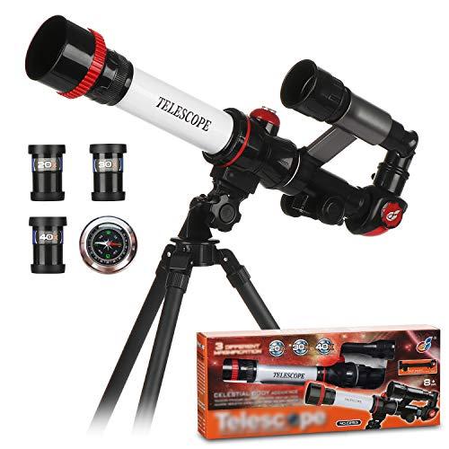 telescopio profesional de la marca maxgoods