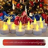 Zoom IMG-2 diyife lumini led 24 pezzi