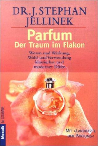 Parfum, der Traum im Flakon