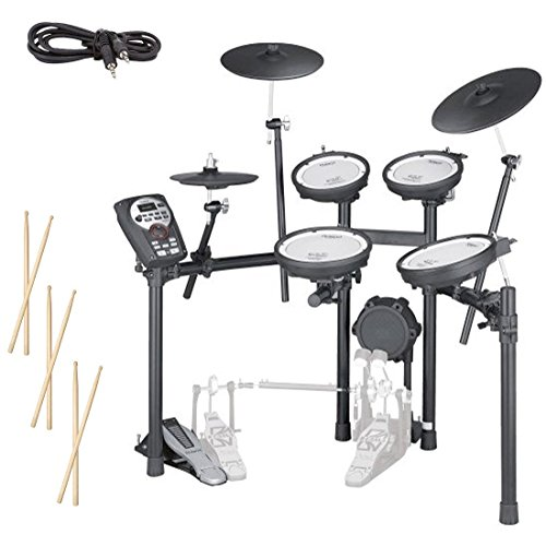 3. Roland TD-1KV Electric Drum Set