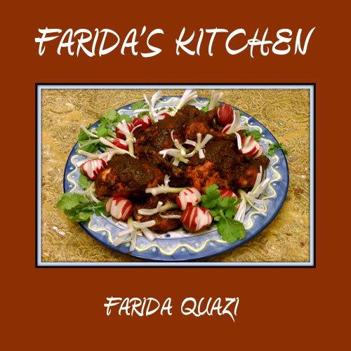 FARIDA'S KITCHEN (BENGALI CHICKEN Book 1) (English Edition)