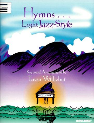 Hymns: Light Jazz Style-Piano