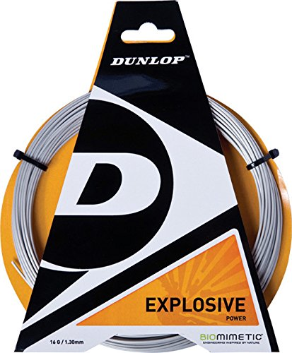 Dunlop Tennissaiten Set Exlosive Power 1,3mm