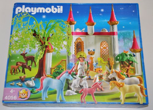 Playmobil a1302719 Play Set – Fairy Lodge