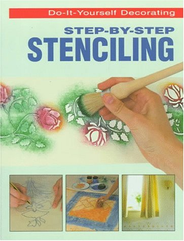 Compare Textbook Prices for Step-By-Step Stenciling  ISBN 9780696206795 by Knott, Paula,Knott, Peter