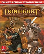 Lionheart - Legacy of the Crusader de Prima Development