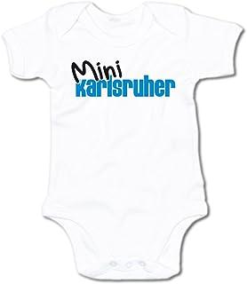 G-graphics Baby Body Mini Karlsruher 250.0079