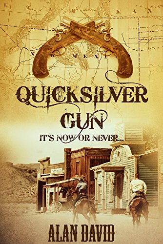 Quicksilver Gun (English Edition)