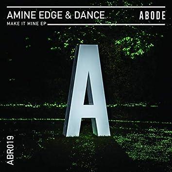 Make It Mine EP