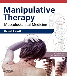 manipulative therapy musculoskeletal medicine
