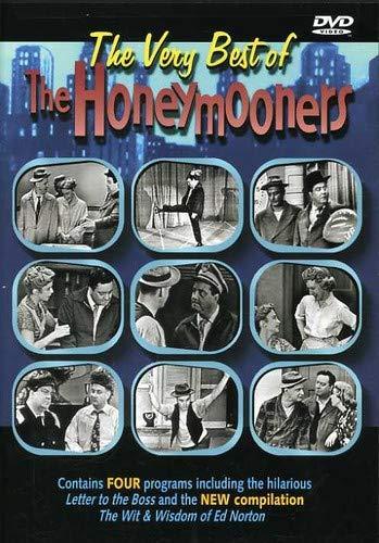 The Very Best of the Honeymooners