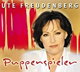 Songtexte von Ute Freudenberg - Puppenspieler