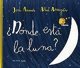 ¿Dónde está la luna?: 12 (Akialbum)