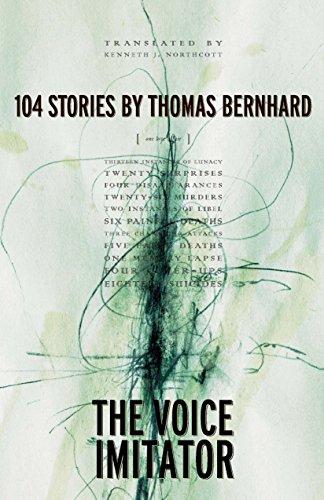 The Voice Imitator (English Edition)