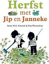 Herfst met Jip en Janneke (Dutch Edition)