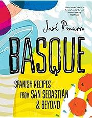 Basque: Spanish Recipes From San Sebastian & Beyond (English Edition)