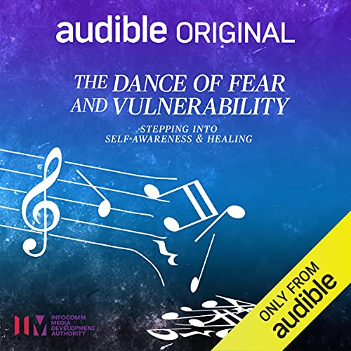 The Dance of Fear & Vulnerability cover art