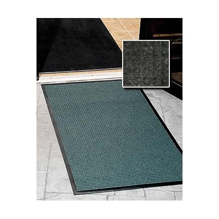 Floor Mat Heavy Duty Commercial Indoor Outdoor Door Entrance PreUsed  *Free Ship