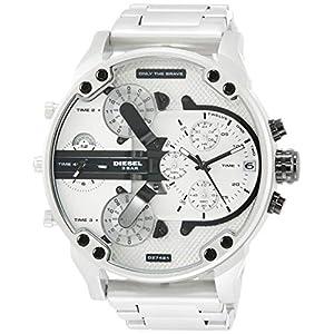 (ディーゼル) DIESEL メンズ 時計 TIMEFRAME DZ7421 Quartz analog