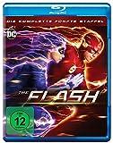 The Flash - Die komplette 5. Staffel [Alemania] [Blu-ray]