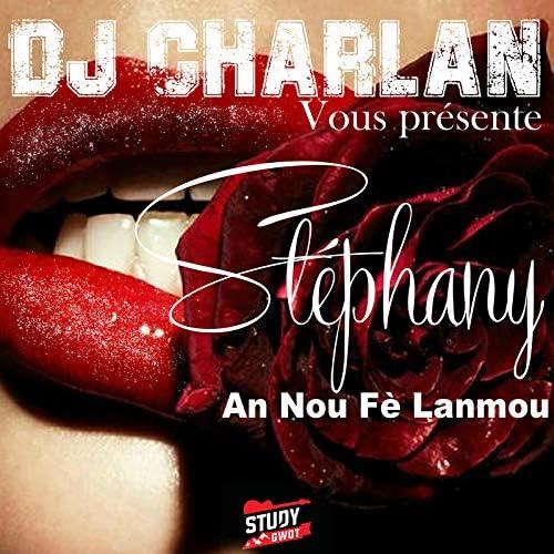 DJ Charlan & Stephany