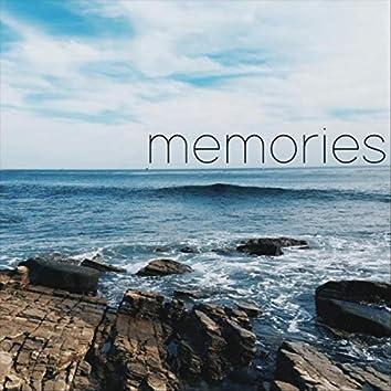 Memories (feat. Aj Rafael, Jules Aurora, Kyla Sazon, Kyle Lingad, Patrick Rosal & Richlee)