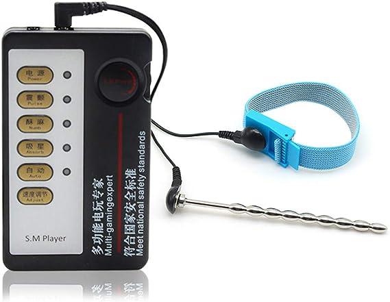 Elektromos stimulációs eszközök a péniszhez
