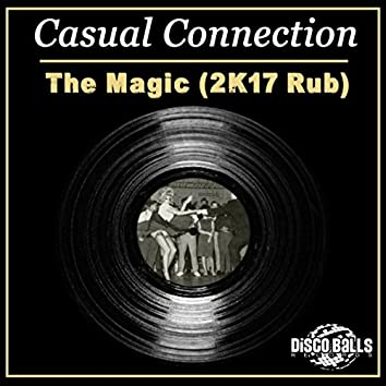 The Magic (2K17 Rub)