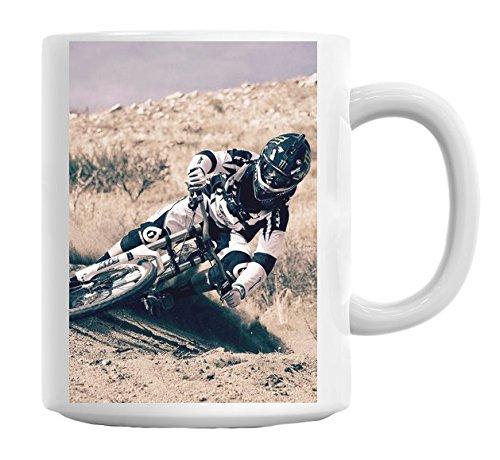 Bicycles-Yeti-Sport-Mountain-Bikes Mug Cup