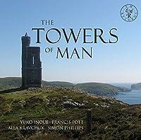 Pott: the Towers of Man/Einzig