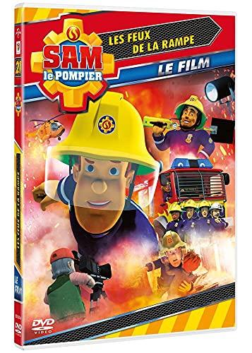 Sam Le Pompier-Volume 21 : Les Feux de la Rampe