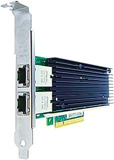 AXIOM 49Y7970-AX - 10GBS DUAL PORT RJ45 PCIE X8 NIC CARD