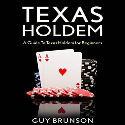 Texas Holdem cover art