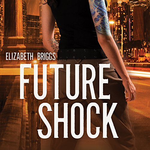 Future Shock cover art