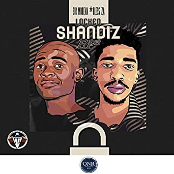 Locked Shandis, Vol. 3