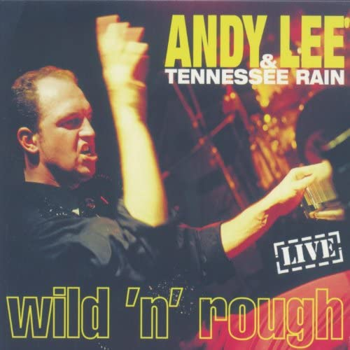 Andy Lee & Tennessee Rain