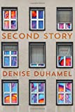 Image of Second Story: Poems (Pitt Poetry Series)