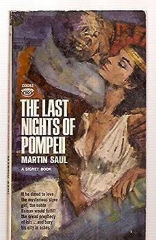 Paperback The Last Nights of Pompeii Book