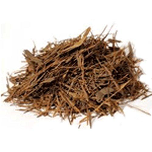 Best Botanicals PAU D' Arco Bark Cut — Candida Antifungal Supplement — Great for PAU D' Arco Tea, Organic Superfood — 16 oz