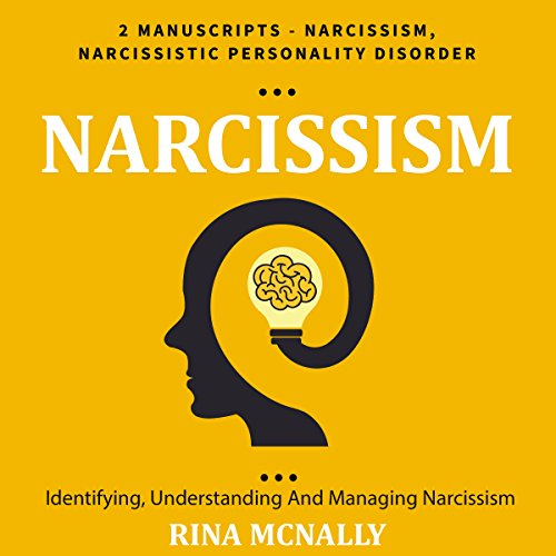 Narcissism  By  cover art