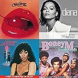 Hits de Funk y Disco