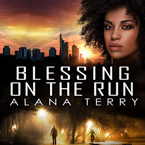 Blessing on the Run Titelbild