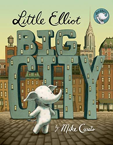 Little Elliot, Big City (Little Elliot, 1)