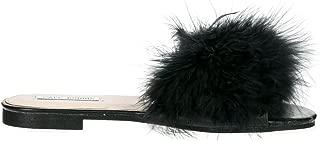 Best cape robbin feather slides Reviews