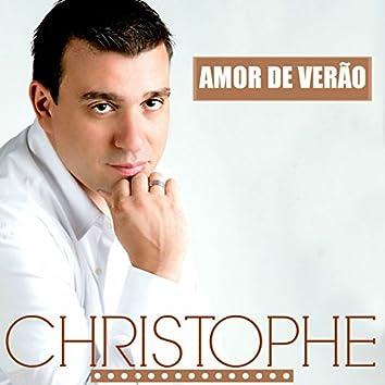 Amor De Verao Radio Edit