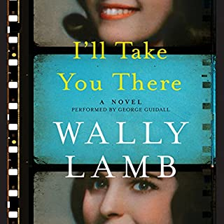 I'll Take You There audiobook cover art