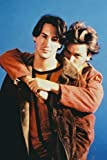 Nostalgia Store Poster River Phoenix Keanu Reeves My Own