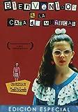Welcome to the dollhouse (Bienvenidos a la Casa de Munecas) [NTSC/REGION 1 & 4 DVD. Import-Latin America] by Todd Solondz (Spanish subtitles)