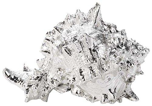 ARGENESI 0.00192 Murex Gioielli del Mare - Soprammobile a Forma di Conchiglia